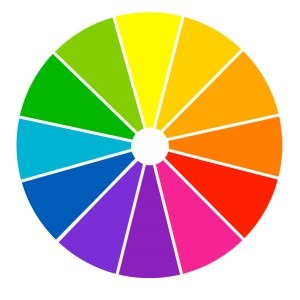 The Color wheel is an amazing tool, learn to master it in this color theory article!