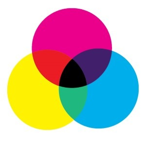 CMYK stands for Cyan, Magenta, Yellow and Key. Learn when you should use CMYK in your work.