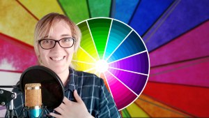Master Color Theory for Artists, Step by Step Guide on learning all there is to know about Color Theory!