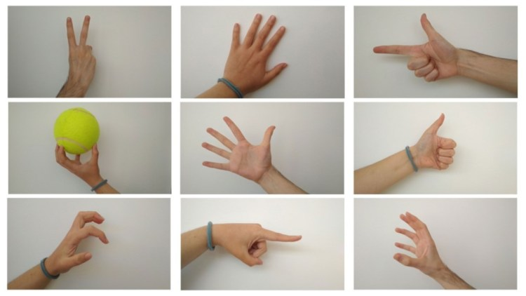 Pack of Hand References for you to download and use for free! No strings attached.
