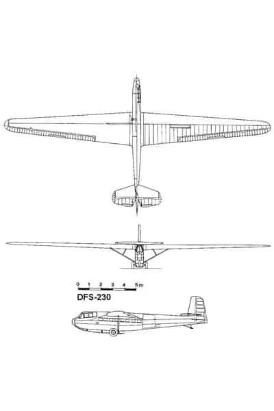 DFS 230 Blueprint