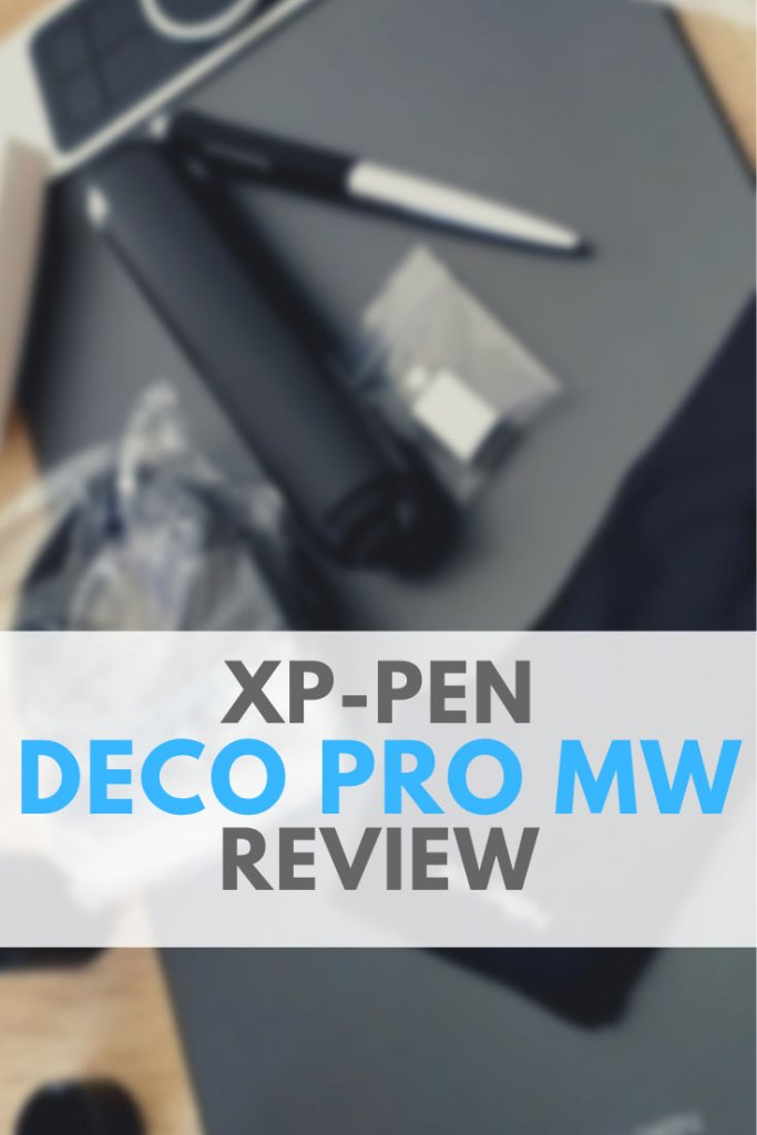pinterest cover image for the deco pro mw review