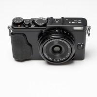 New Year, New Camera (Pt. 2)