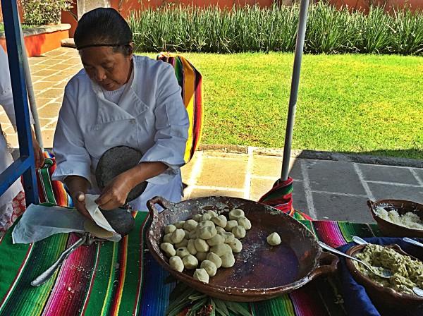 hacienda tortillas