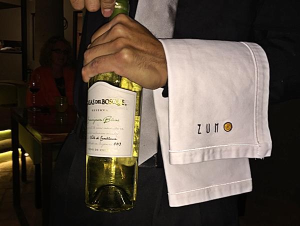 zumo sauvignon blanc