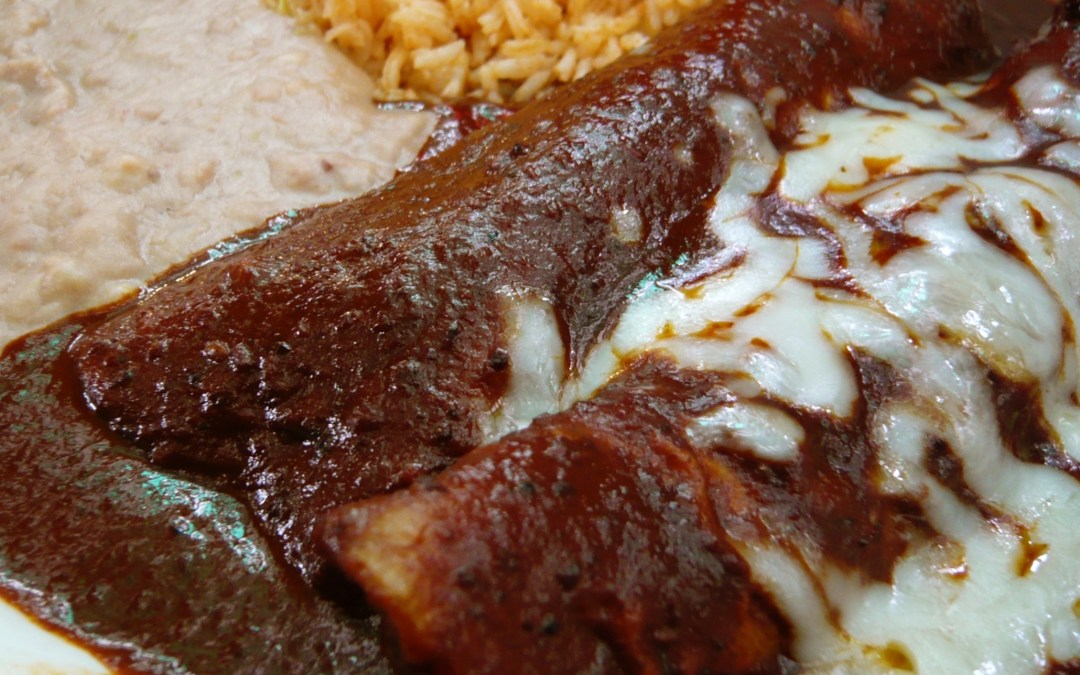 The whole enchilada about…well…you can guess what.