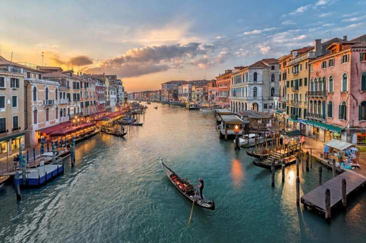 ▷ Mejor época para visitar Venecia -【Guía 2020】