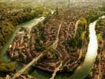 Berna, Suiza EUROPA