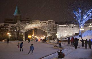 Quebec City en Pinterest