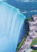 Cataratas del Niagara. AMERICA DEL NORTE