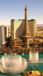 Las Vegas, USA AMERICA DEL NORTE