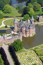 Utrecht (Castillo Ducal) EUROPA