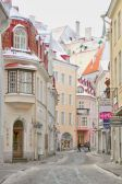 Tallín , Estonia EUROPA