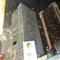 Noche de Fin de Año | New York New Year's Eve