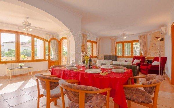 Villa Sonrisas benissa (3)