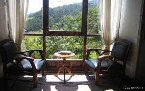 casa de aldea MariLuz es una casa para 5 personas donde ir con tu perro y disfrutar de Asturias