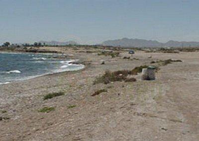 Playa Cañada del Negro