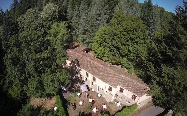 Hotel Jardín del Conde (1)