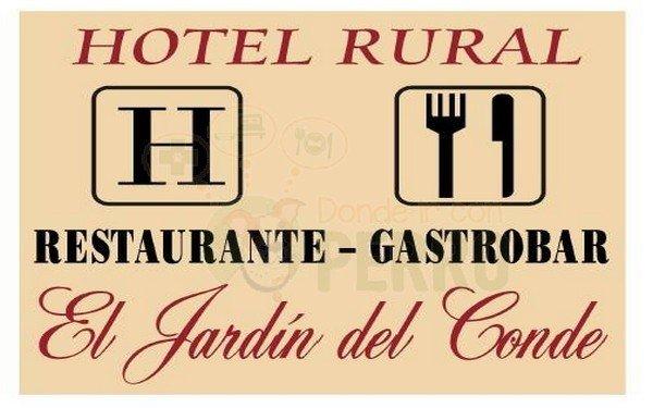 Hotel Jardín del Conde (2)