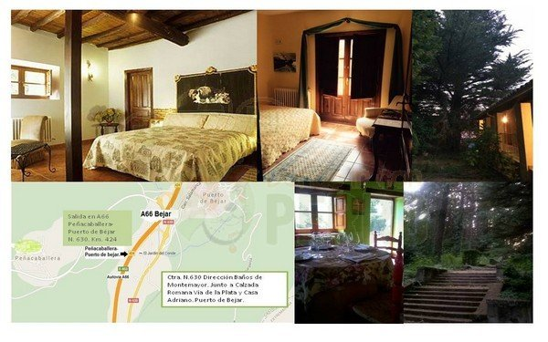 Hotel Jardín del Conde (5)