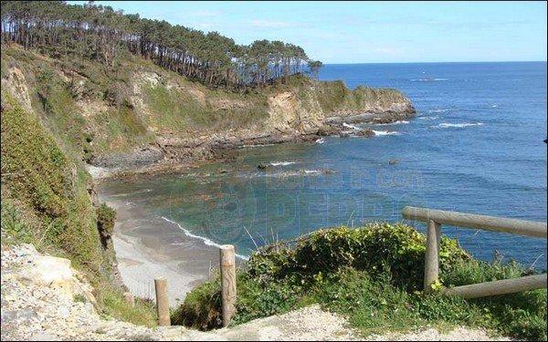 playa de Cambaredo (1)