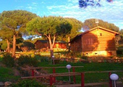 Paraje San Ginés, Andujar