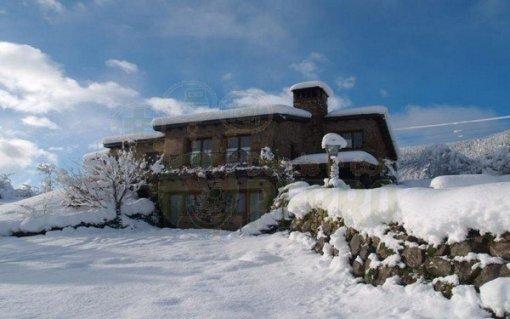 L´orache Casa rural