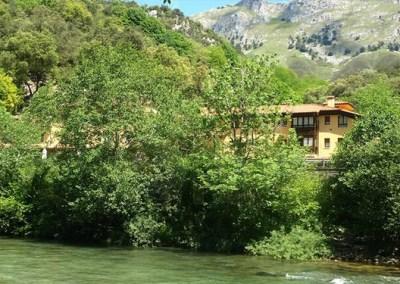 La Molinuca Hotel y Restaurante