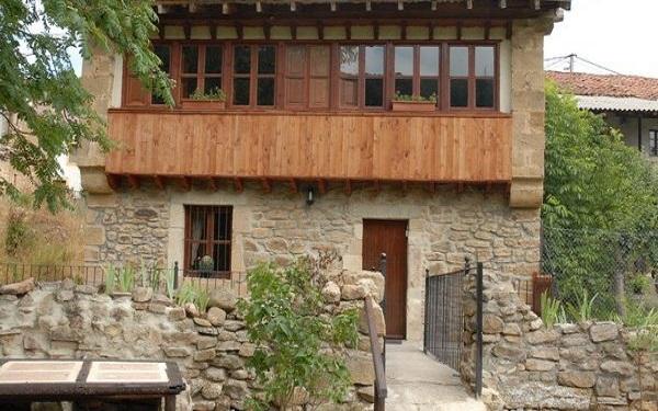 fachada casa pin cantabria