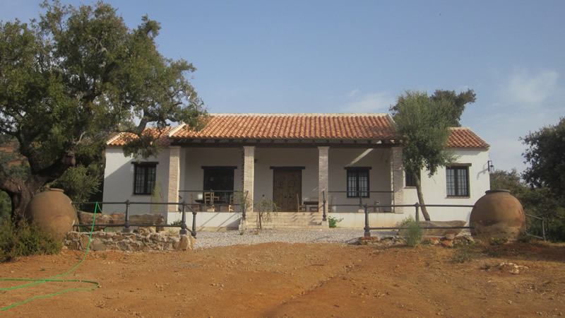 casas rurales sierra norte (3)