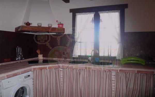 casas rurales sierra norte (9)