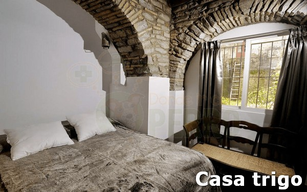 Jaca Rural Apartamentos
