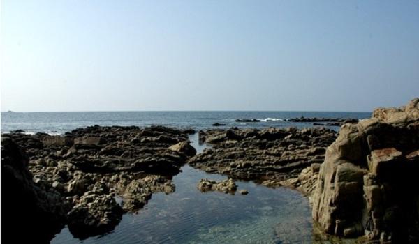 Playa de Quintana, Valdés