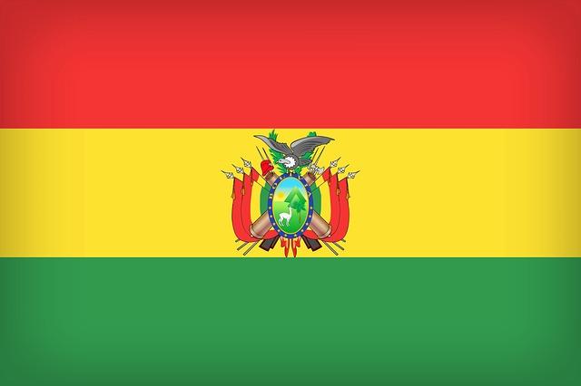 ¿Cuál Es La Capital De Bolivia?