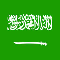 Donde se encuentra Arabia Saudita, Donde está, Religion, Capital, Bandera