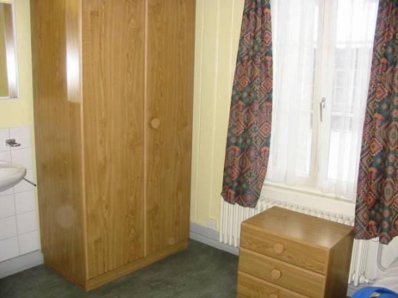 Zurich - mi habitacion2