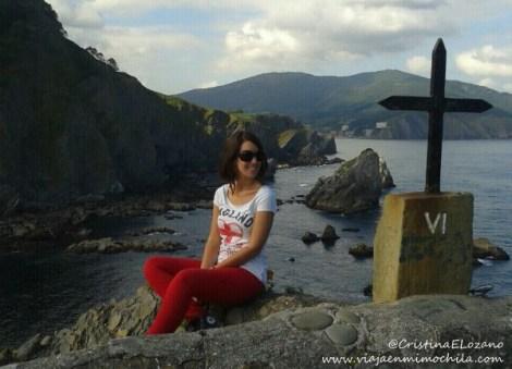 Cristina E Lozano Euskadi
