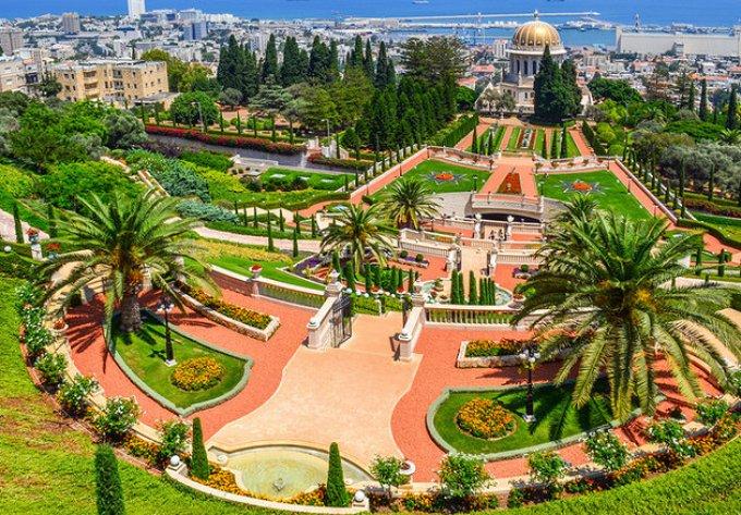 haifa planetwarecom