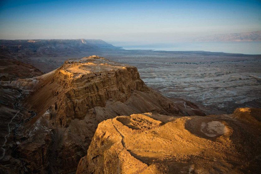masada nationalgeograficcomes