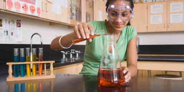 Stem Mentoring Programs Girls African Americans And