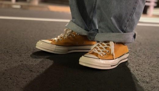 【紳士服に続け】男の革靴離れが顕著 メンズ靴の主役はスニーカー
