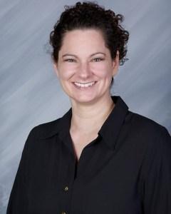 Founder, Brenda Trott