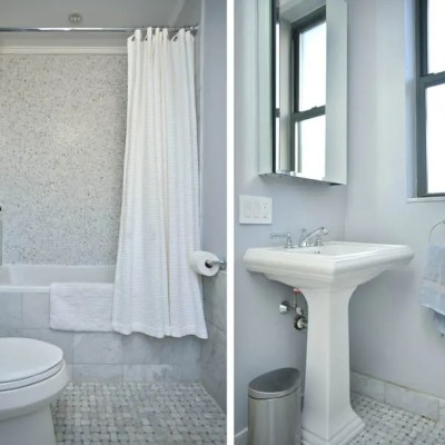 5 Tips for Organizing Any Bathroom