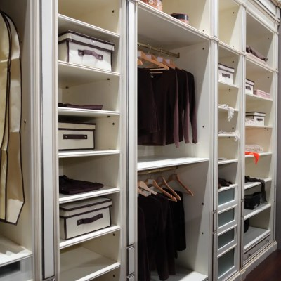 The Changeover: How to Maintain a Seasonal Closet Like a Pro