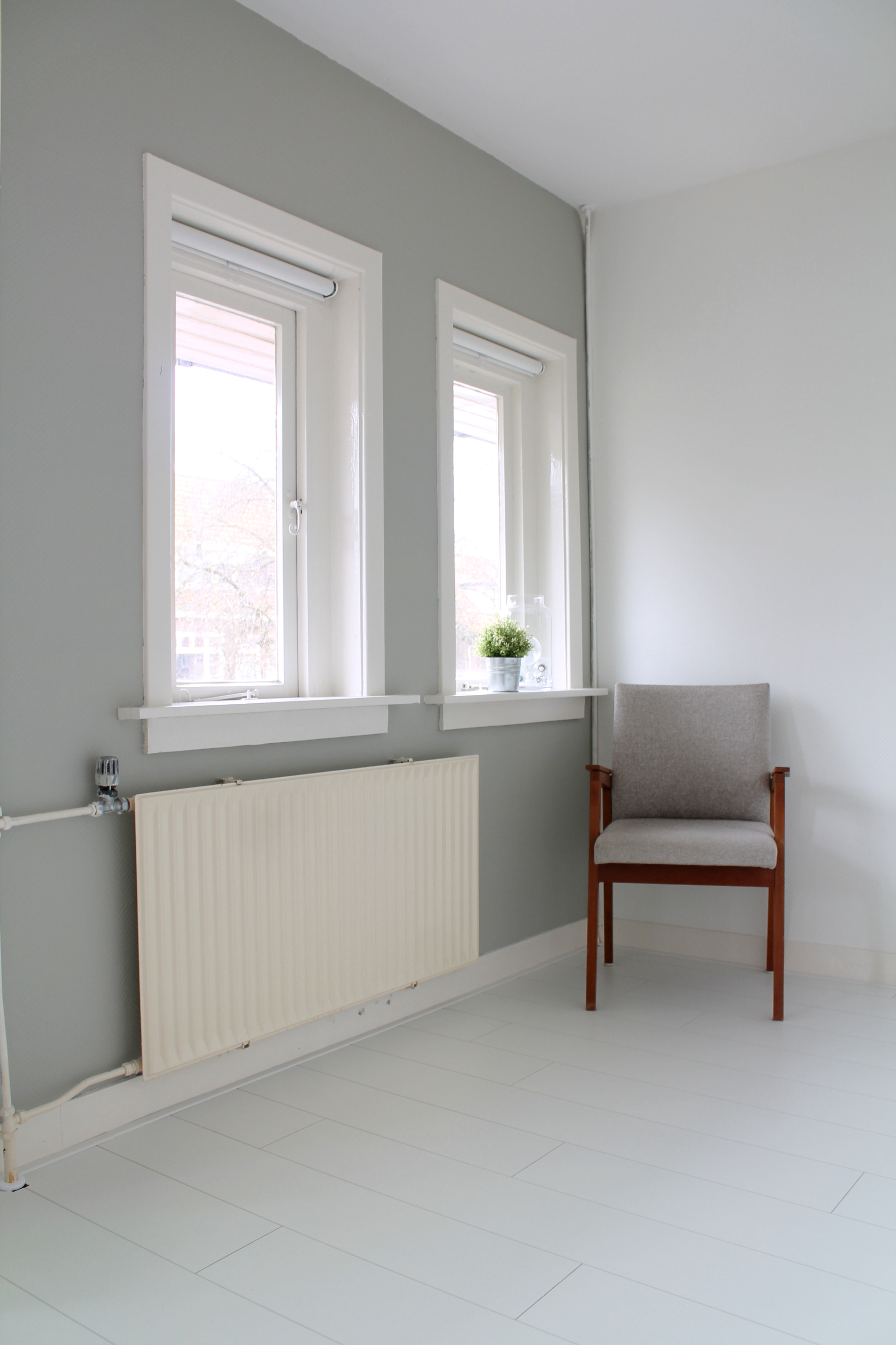 Woonkamer Taupe Muur.Muur Taupe Taupe Muur Grijze Bank Inspirational Grijs Taupe