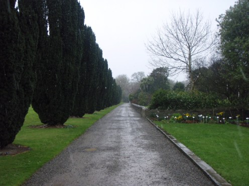 ardgillan park and castle