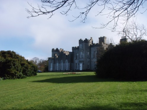 ardgillan park and castle