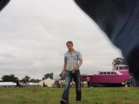 electric-picnic-peter donegan 2008 pink boat pour lamour de juex