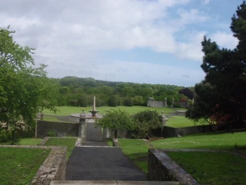 war memorial park images donegan file