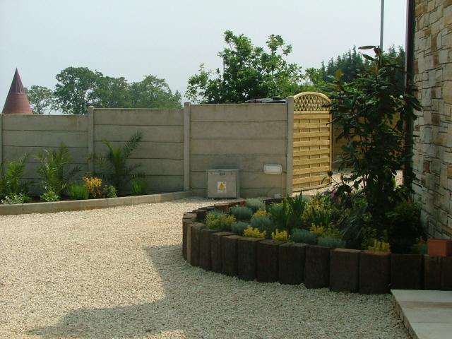 Small Gardens More Ideas – Peter Donegan Landscaping Dublin
